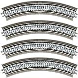 TOMIX de calibre N 1.8.7.3. viaducto ferroviario con PC HC2.4.3.-4.5.-PC (F) (4. piezas set)