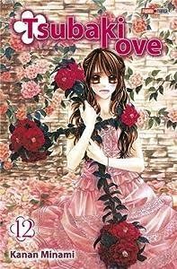 Tsubaki Love Edition simple Tome 12