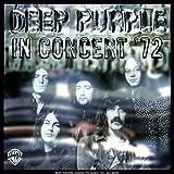 Deep Purple: In Concert'72 (2012 Remix) [Vinyl LP] (Vinyl)