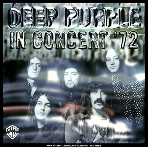 In Concert '72 (3 LP)
