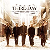 Songtexte von Third Day - Wherever You Are
