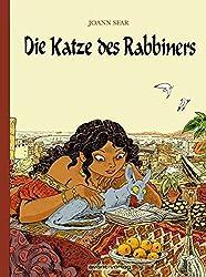 Die Katze des Rabbiners: Sammelband 1
