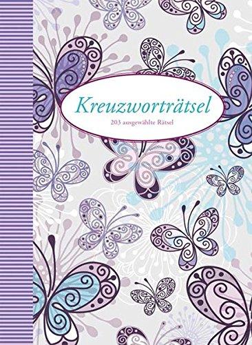 Kreuzworträtsel Deluxe - Band 5: 203 ausgewählte Rätsel (Deluxe-band-fall 5)