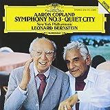 Copland-Bernstein -Symphonie 3