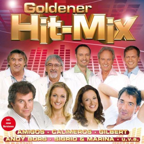 Goldener Hit-Mix Präs.Von Gro