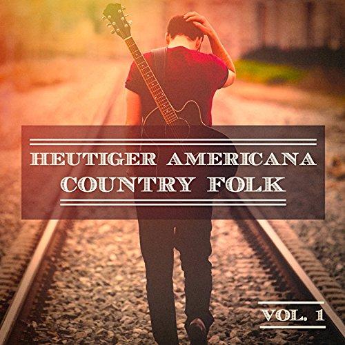 Heutiger Americana Country Fol...