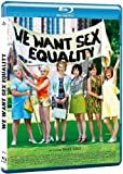 We Want Sex Equality [Blu-ray]