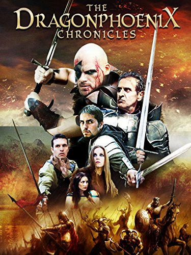 The Dragonphoenix Chronicles (Ein Ninja-kostüm Macht)