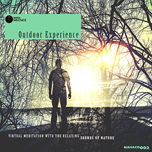 Outdoor Experience - Virtual Meditation With The Relaxing Sounds Of Nature