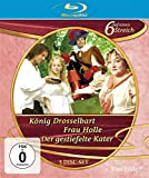 Sechs auf einen Streich - Märchenbox (3 Blu-rays) Vol. 1