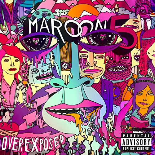 Overexposed [Explicit]