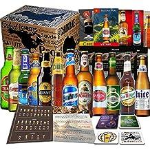Suchergebnis auf Amazon.de für: Geschenkbox Bier-Weltreise