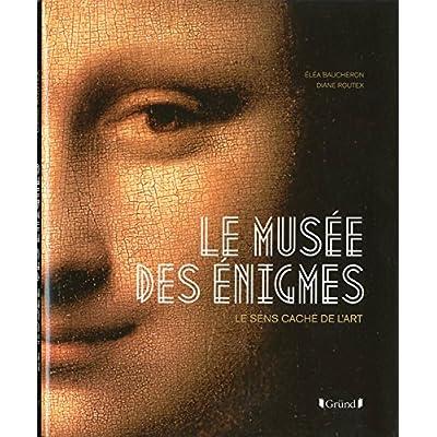 Le Musée des énigmes