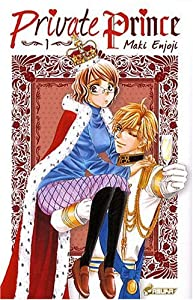 Private Prince Edition simple Tome 1