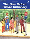 New Oxford Picture Dictionary: English Edition