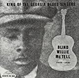 Best Singer Blinds - King Of The Georgia Blues Singers Review