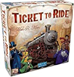 Image for board game Days of Wonder Ticket to Ride Board Game