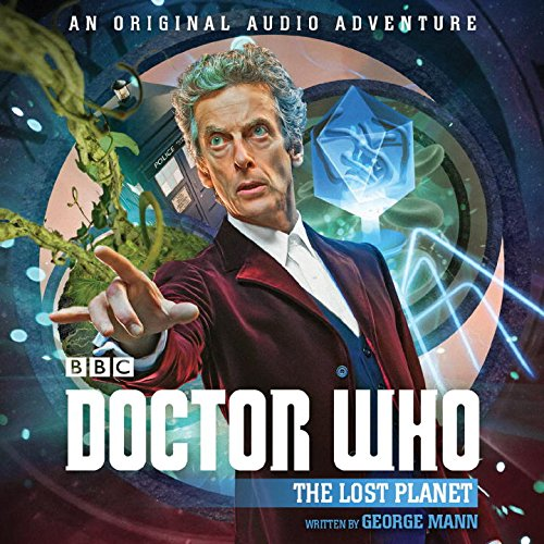 Doctor-Who-The-Lost-Planet-12th-Doctor-Audio-Original-Dr-Who