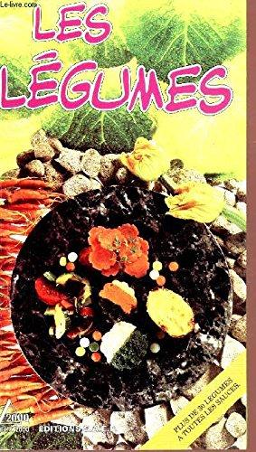 Les légumes par Florence Cuignet