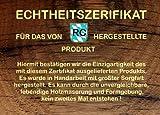 Tier Urne 1445 Lindenholz für Tiere bis 70 Kg. Lebendgewicht -