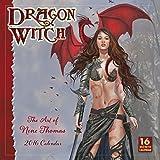 Dragon Witches 2016 Calendar
