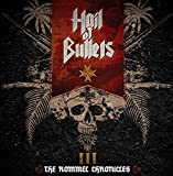 Hail of Bullets: III the Rommel Chronicles [Vinyl LP] (Vinyl)