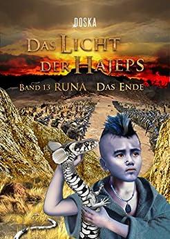 Das Licht der Hajeps: Runa