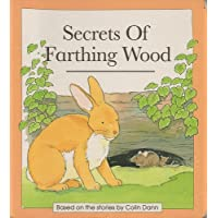 Secrets of Farthing Wood (Animals of Farthing Wood Board Books)