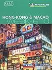 Guide Vert Week-End Hong-Kong, Macao Michelin