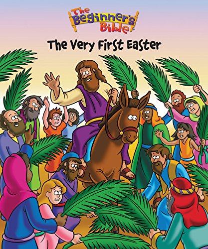 The Very First Easter (Beginner's Bible (Zonderkidz))