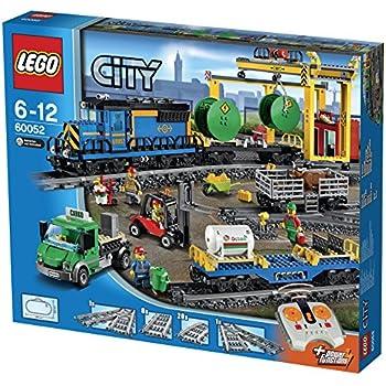 LEGO City Trains 60052 Treno Merci