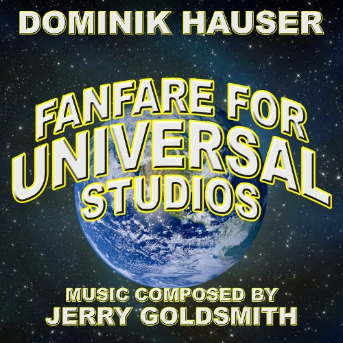 fanfare-for-universal-studios-cover