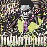 Songtexte von Ivan 'Boogaloo Joe' Jones - Legends Of Acid Jazz, Volume 2