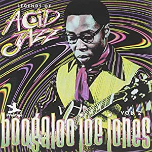 Legends of Acid Jazz, Vol. 2