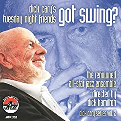 Dick Cary - Got Swing?
