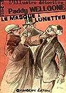 Le masque à lunettes par Magog