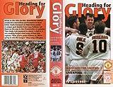 Manchester Utd 3 Liverpool 1 Apr'97 [VHS]