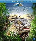 World Natural Heritage - Costa Rica 3D (Blu-Ray 3D + Blu-Ray) [Reino Unido] [Blu-ray]