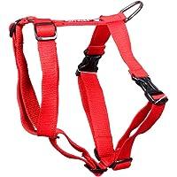 Pets Like Poly Body Belt, Red (Medium)