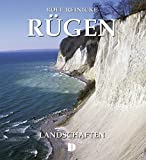 Bildband Rügen - Landschaften