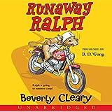 Runaway Ralph CD: 2 (Ralph S. Mouse, 2)