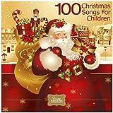 Image of 100 Christmas Songs For Children