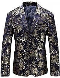 Amazon.it  uomo - Multicolore   Abiti e giacche   Uomo  Abbigliamento 3ef7450f4fa