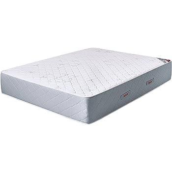 Kurl-on Aspire 6-inch Single Size Foam Mattress (75x36x6)