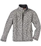 Mammut - Iceland Jacket Men, Farbe Black Mélange, Größe M