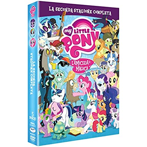 My Little Pony - Stagione 02