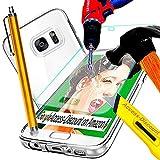 Access-Discount iphone 5 Film en Verre trempe de Protection iphone 5 + Coque Souple...