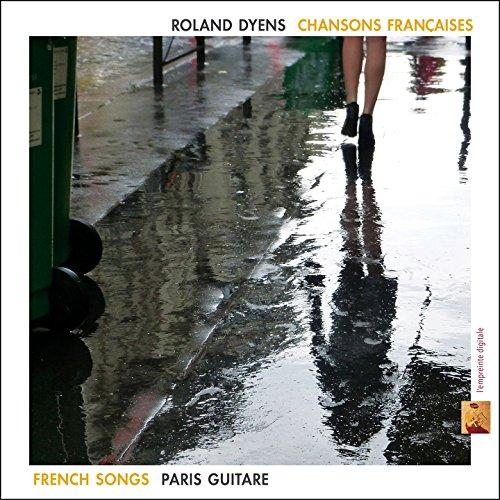 Chansons françaises (Paris gui...