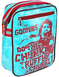 The Goonies Bag. Chunk Truffle Shuffle Flight Bag - EXCLUSIVE TO KAPOW GIFTS