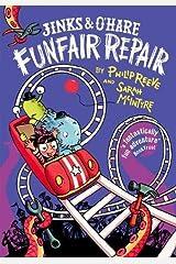 Jinks and O'Hare Funfair Repair Paperback